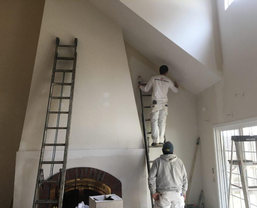 paint companies-house painters