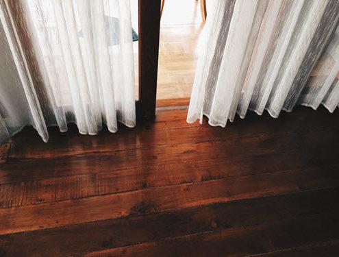 stain-floor