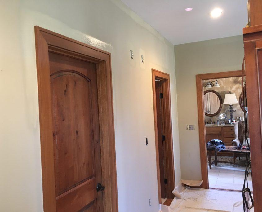 interior house painter