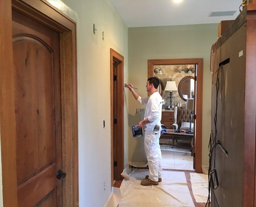 interior painters near me-Jackson painting